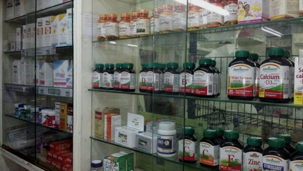 調剤薬局も100万円で買える会社の一つ